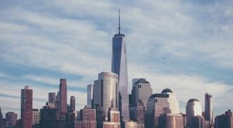 New York, World Trade Center, YSG Solar