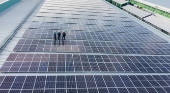 Solar Panel Array, Solar Panels, Solar Rooftop, Solar, YSG Solar