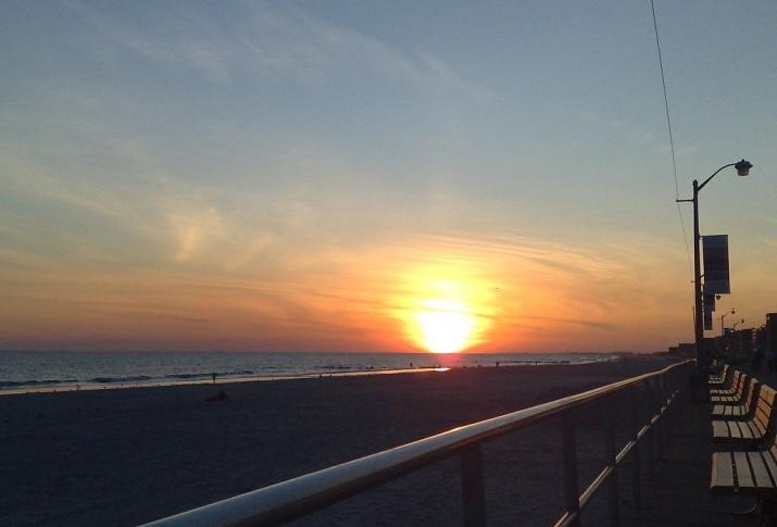 YSG Solar Long Beach New York