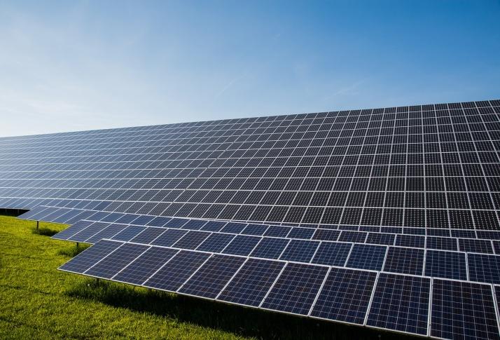 Solar Power Plant, YSG Solar