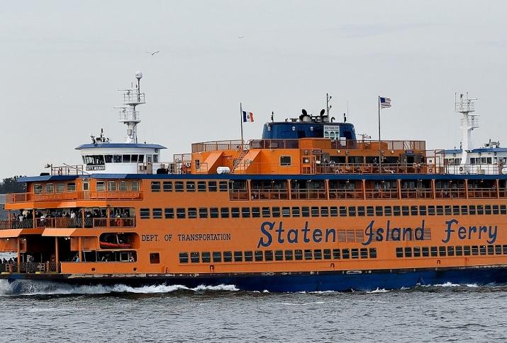 YSG Staten Island