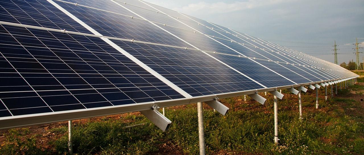 YSG Solar | Solar For Businesses