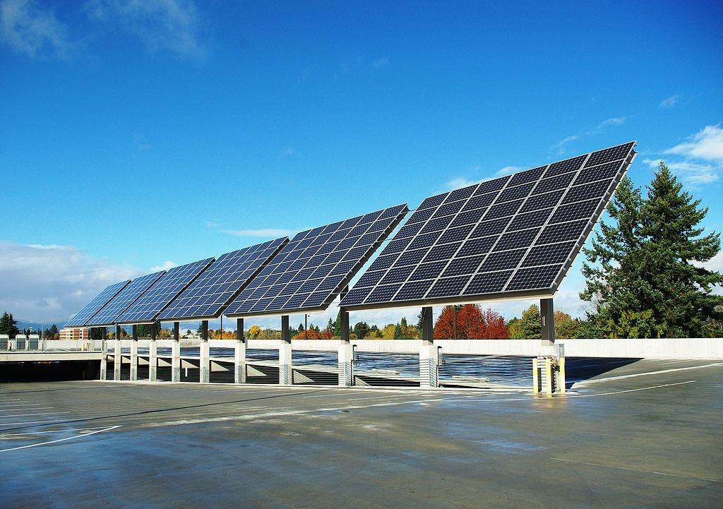 Commercial Solar YSG Solar