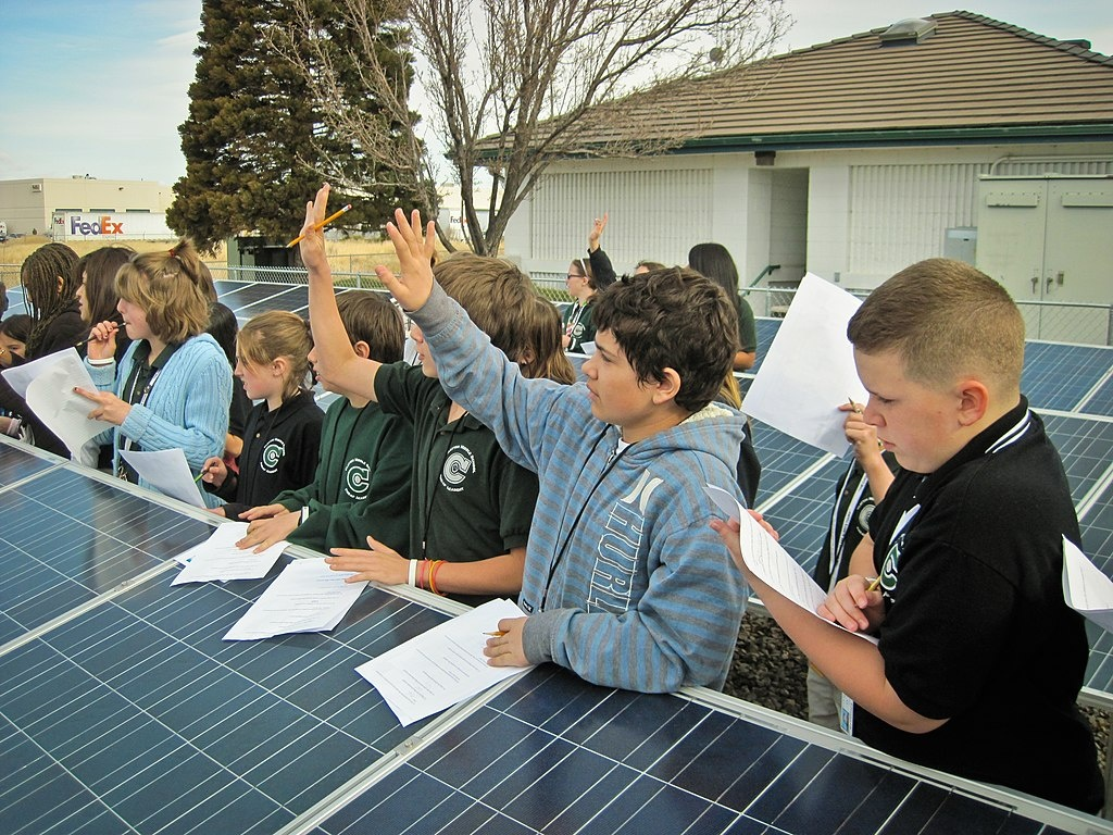 3 Big Reasons For Schools To Go Solar