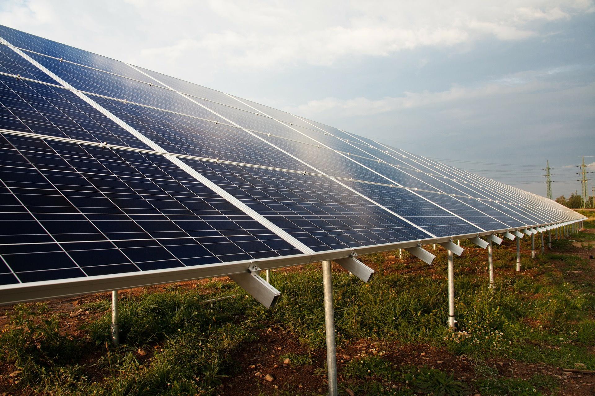 Solar Panels, Solar System, YSG Solar