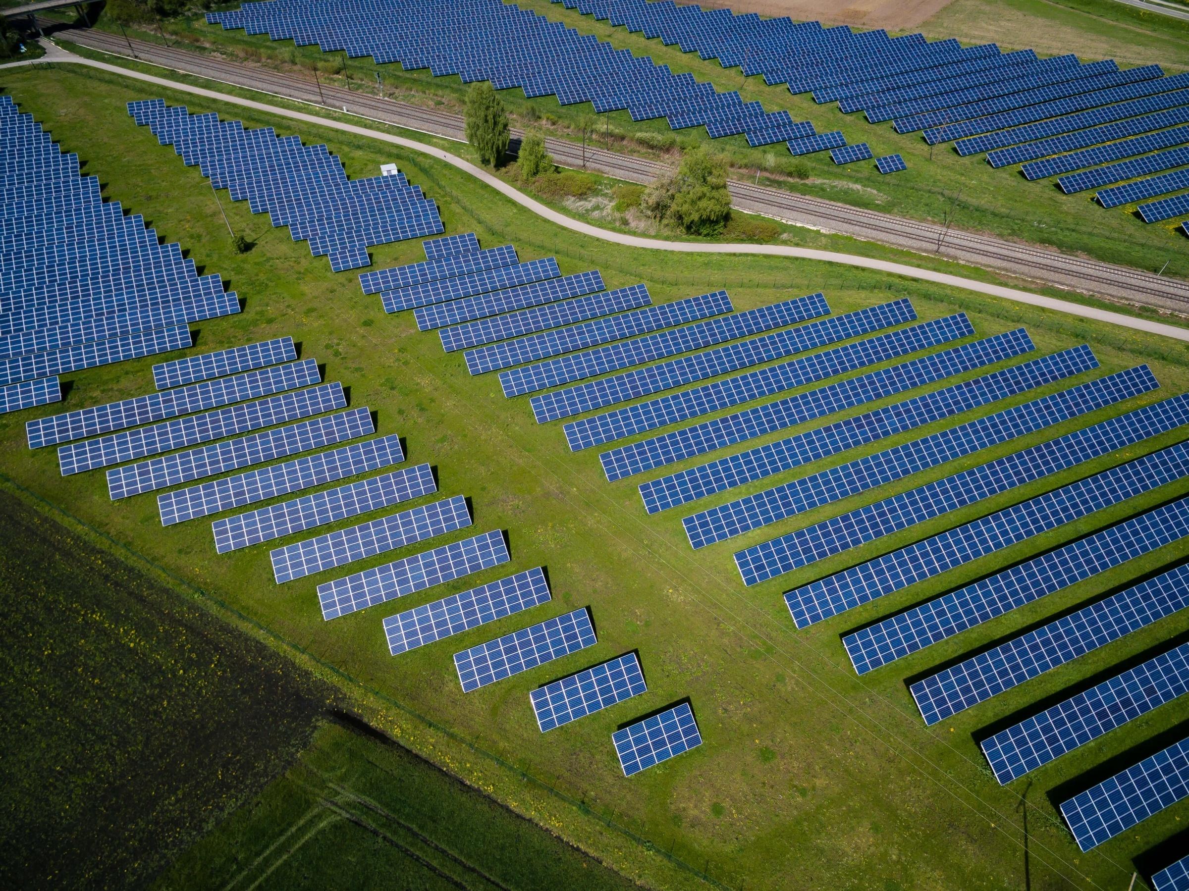 Thinking Of Leasing Your Land Consider A Solar Farm Ysg Solar Ysg Solar
