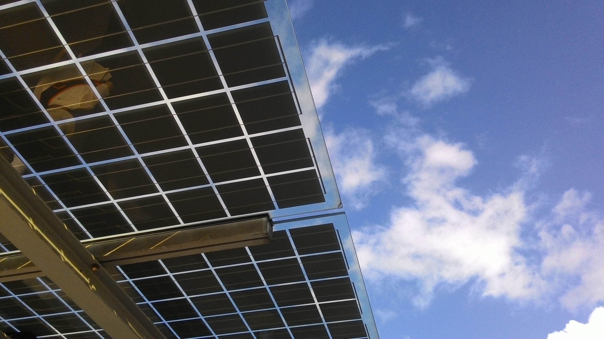 The Benefits of Commercial Solar