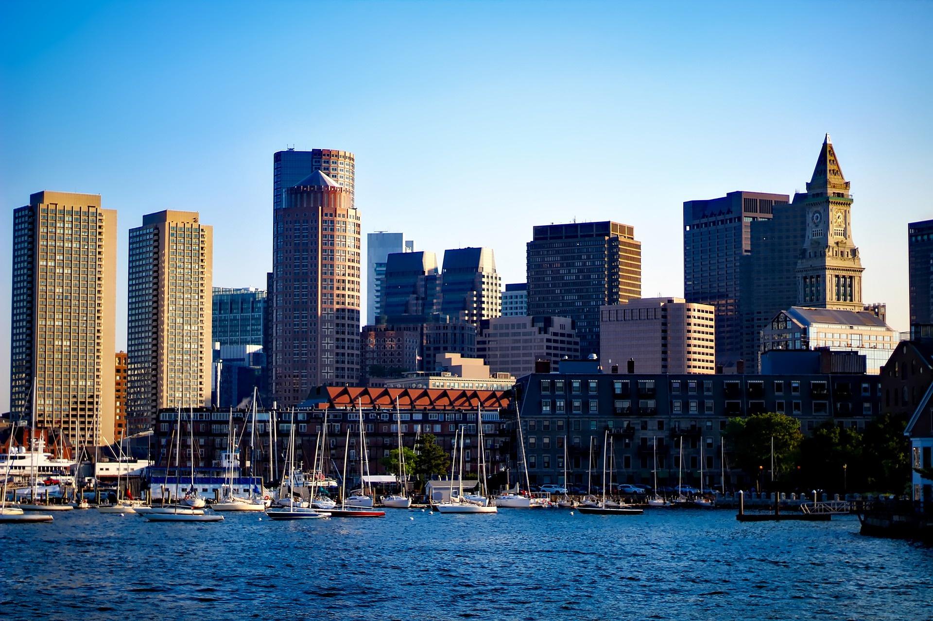 Boston, Massachusetts, YSG Solar