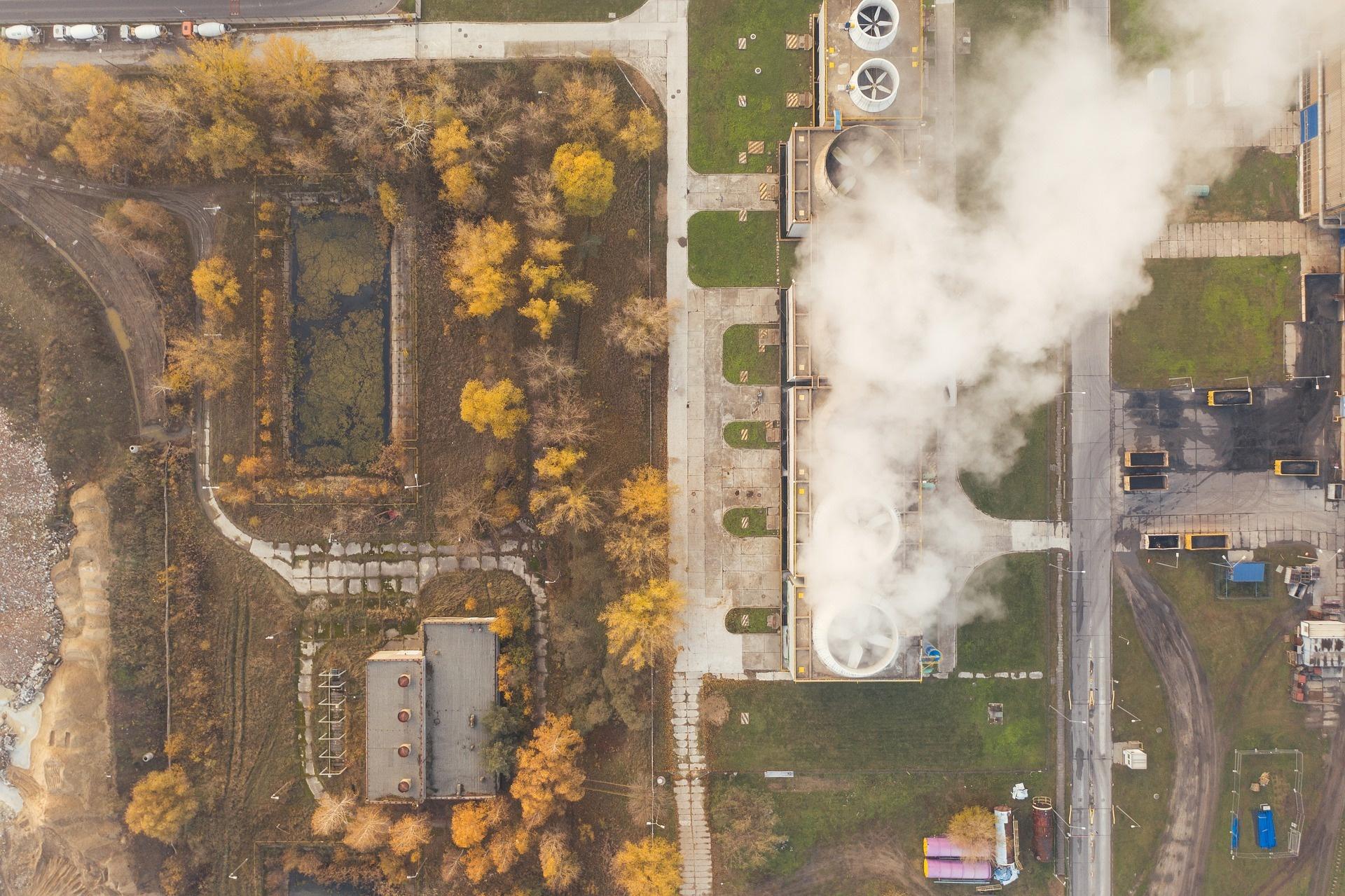 Natural Gas, Energy Generation, YSG Solar