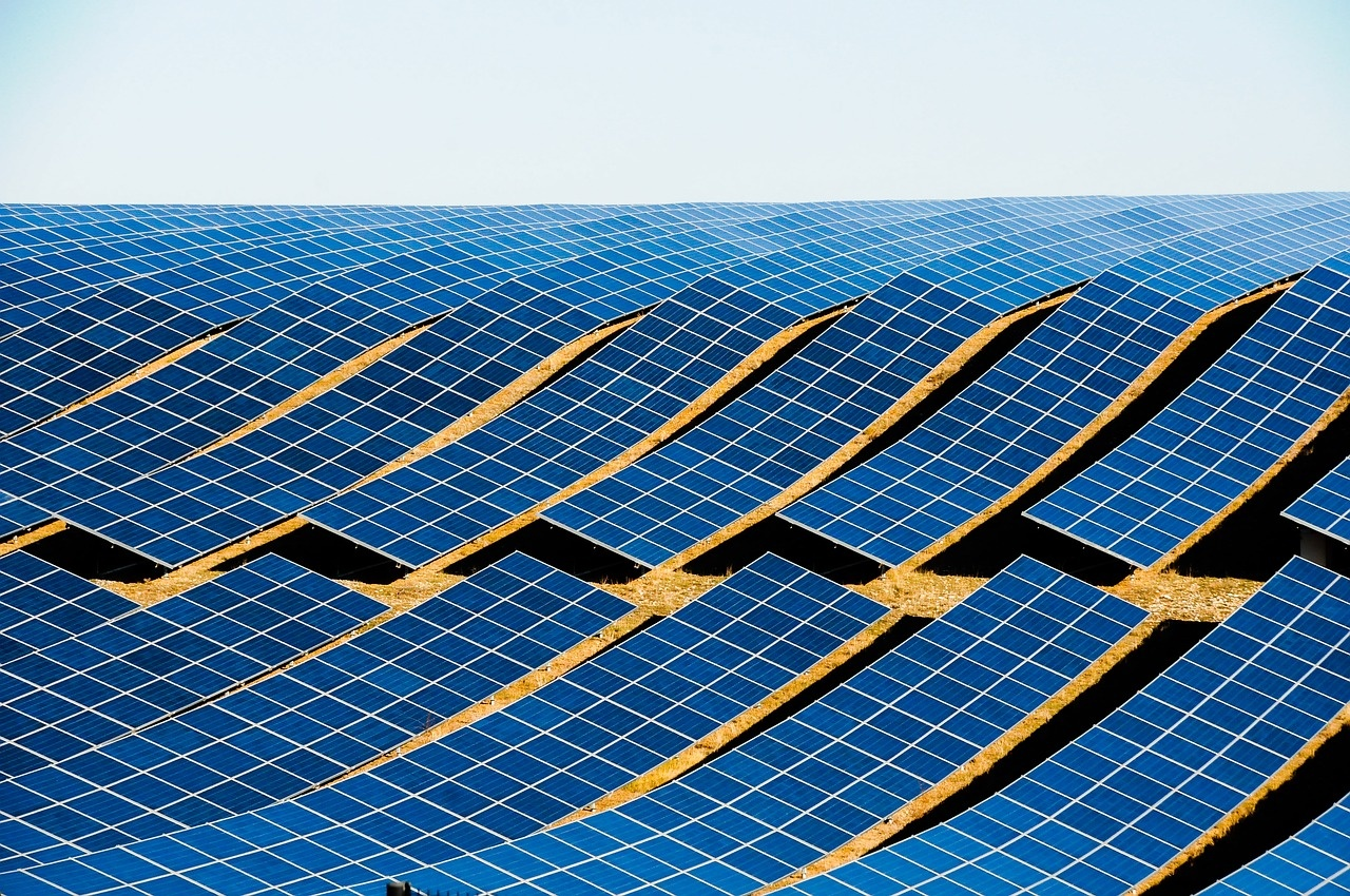 Solar Panels, Solar Panel Array, YSG Solar