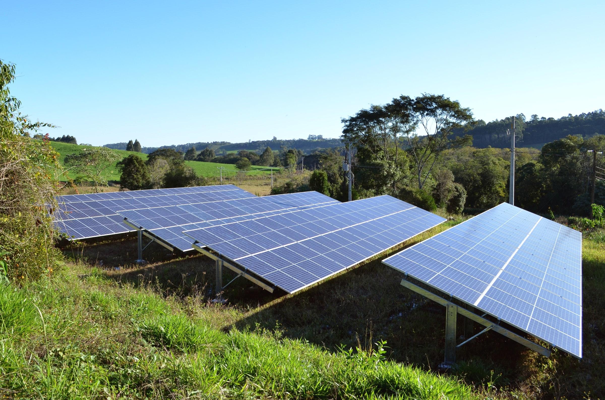 Solar Farms, Solar Land Leasing, Solar Panels, Solar PV, Solar Power, YSG Solar