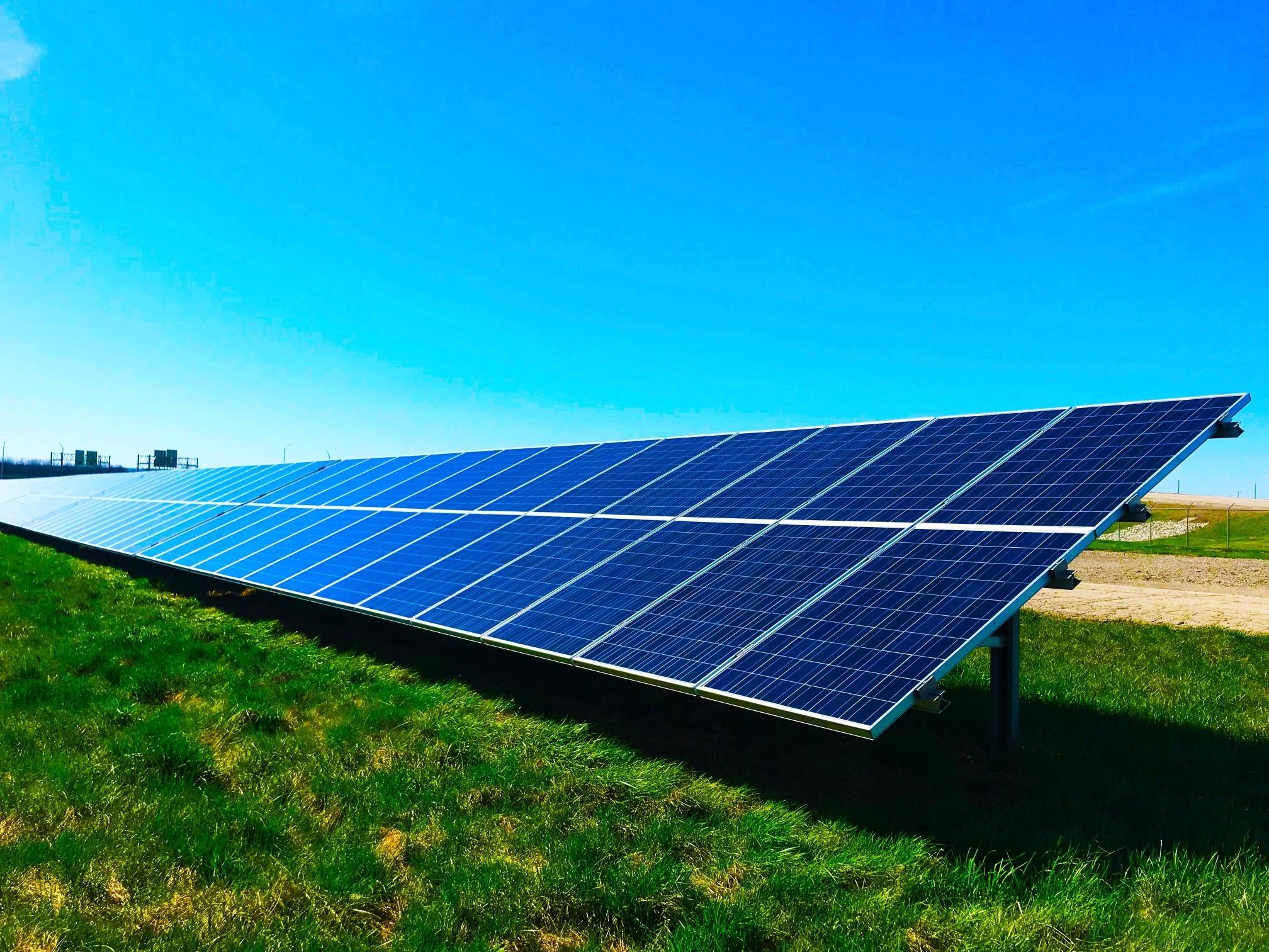 Solar Panels, YSG Solar