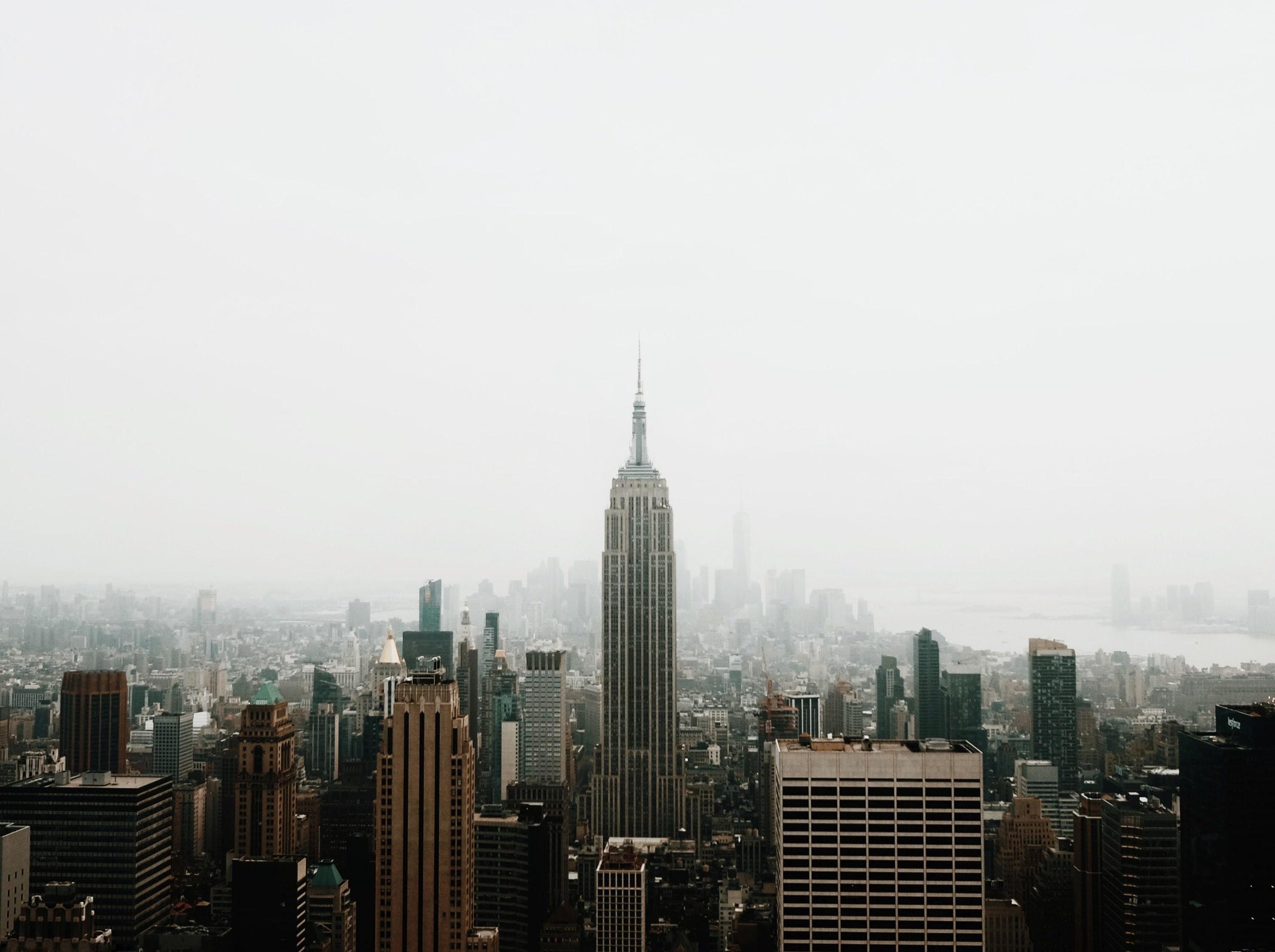 New York, NYC, New York City, YSG Solar, Energy Storage, Battery Storage, Solar Power