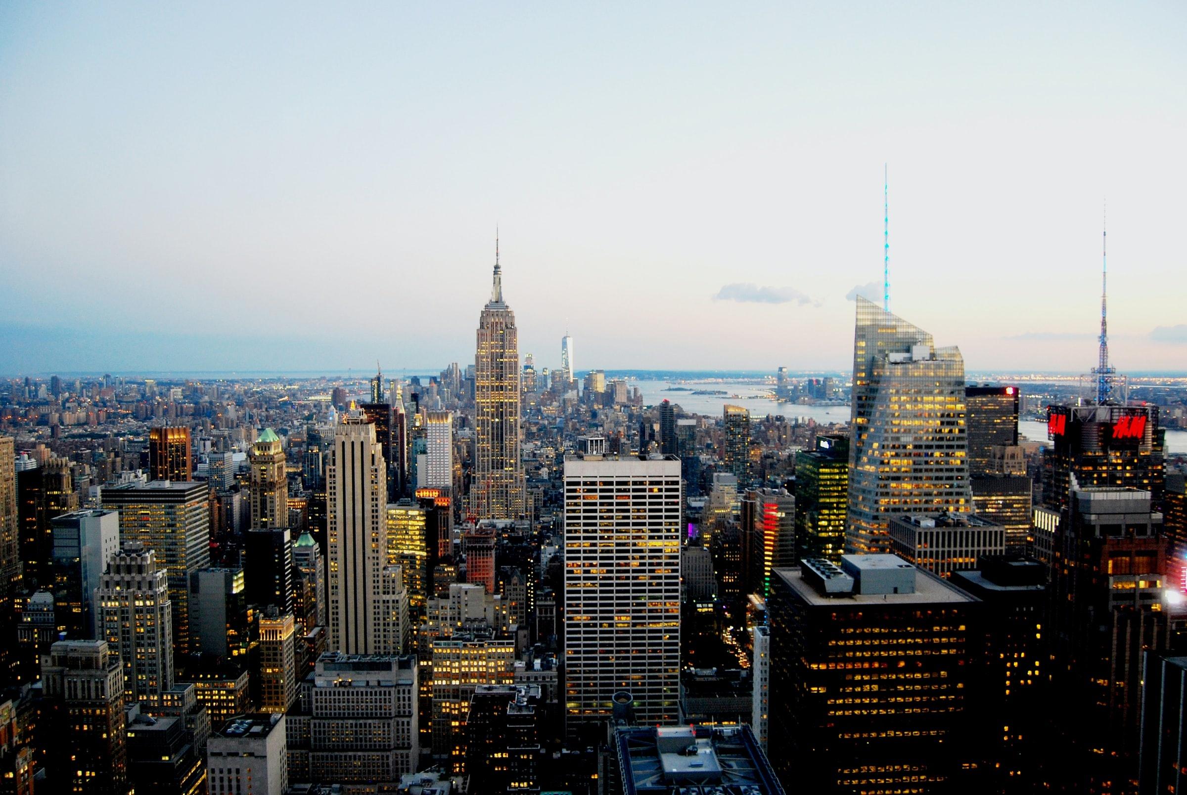 New York State, New York City, NYC, NY, YSG Solar