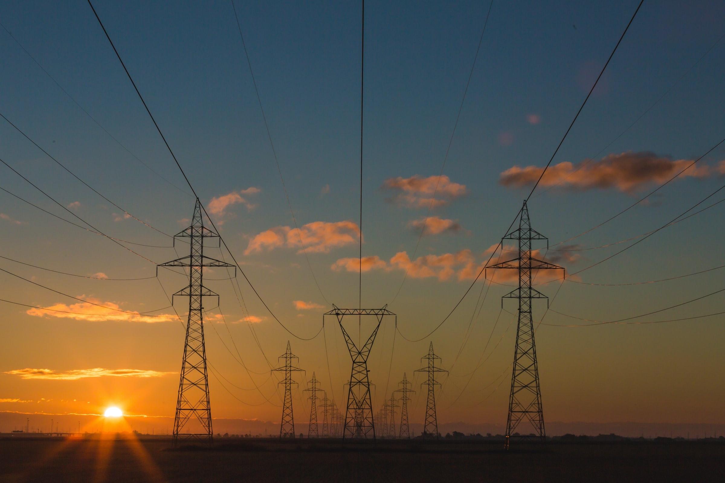 Energy Grid, Power Grid, Transmission, YSG Solar