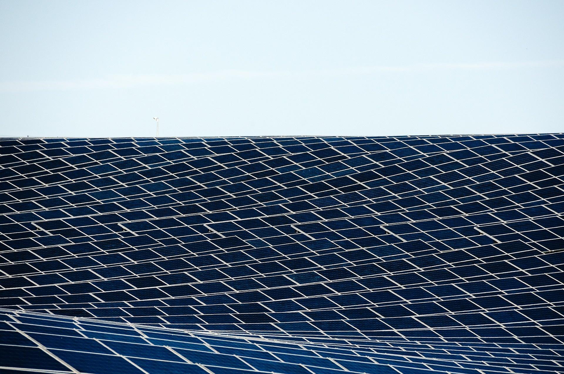 Solar Energy, Solar PV, Solar Panels, YSG Solar