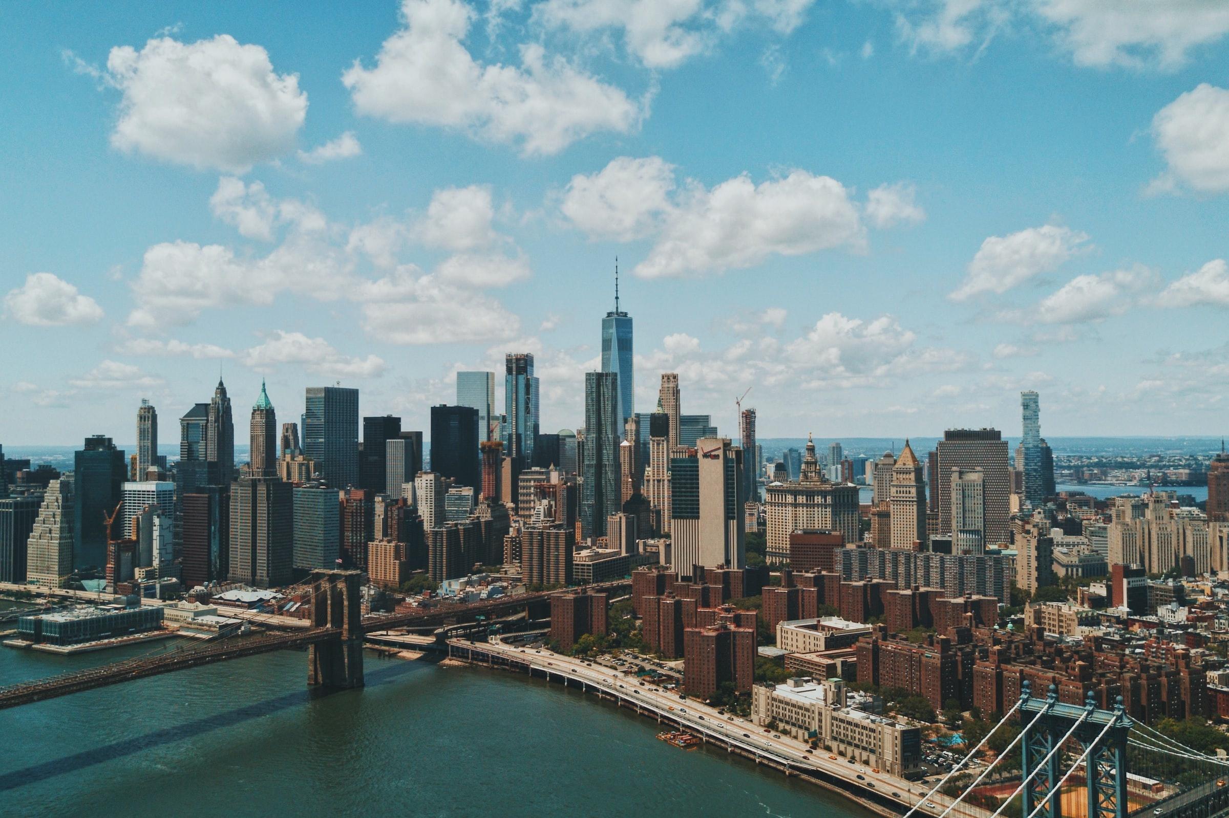 New York, NYC, NY, New York City, YSG Solar