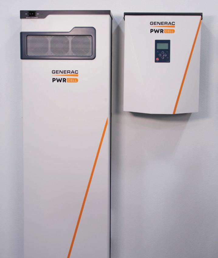 Generac PWRcell, Energy Storage, Battery Storage, Solar Plus Storage, YSG Solar