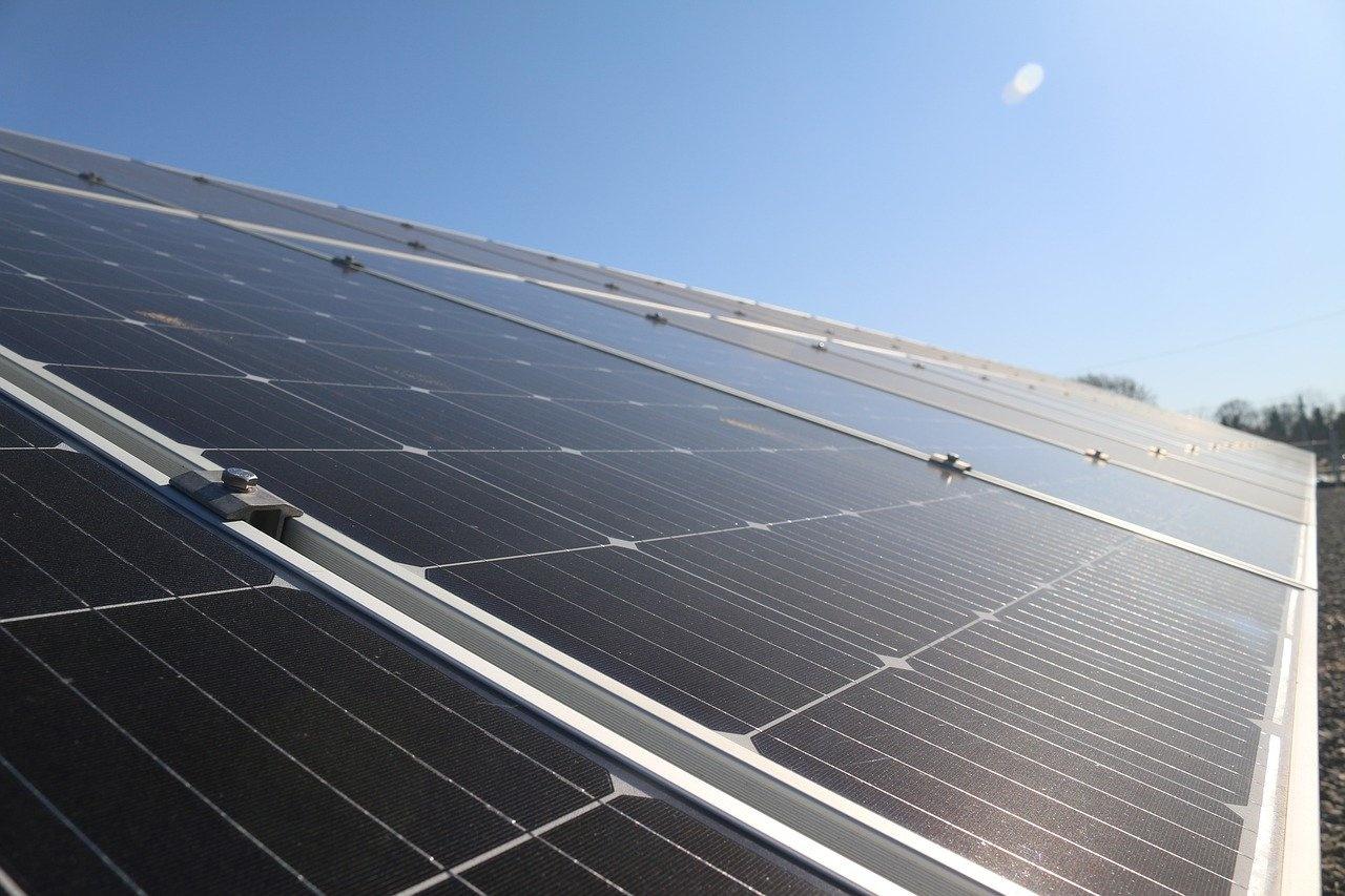 Rooftop Solar Modules, YSG Solar