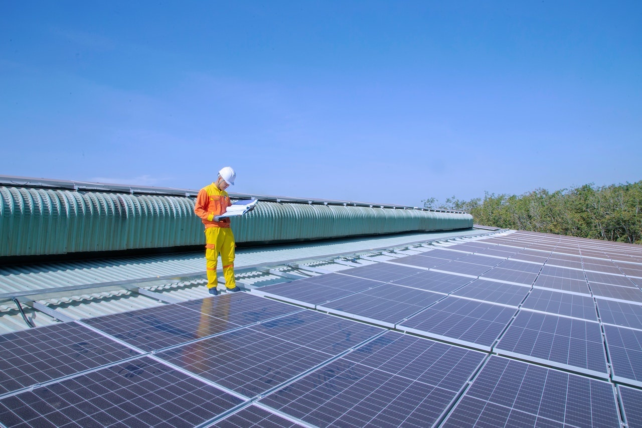 Rooftop Solar Panel Installer, YSG Solar