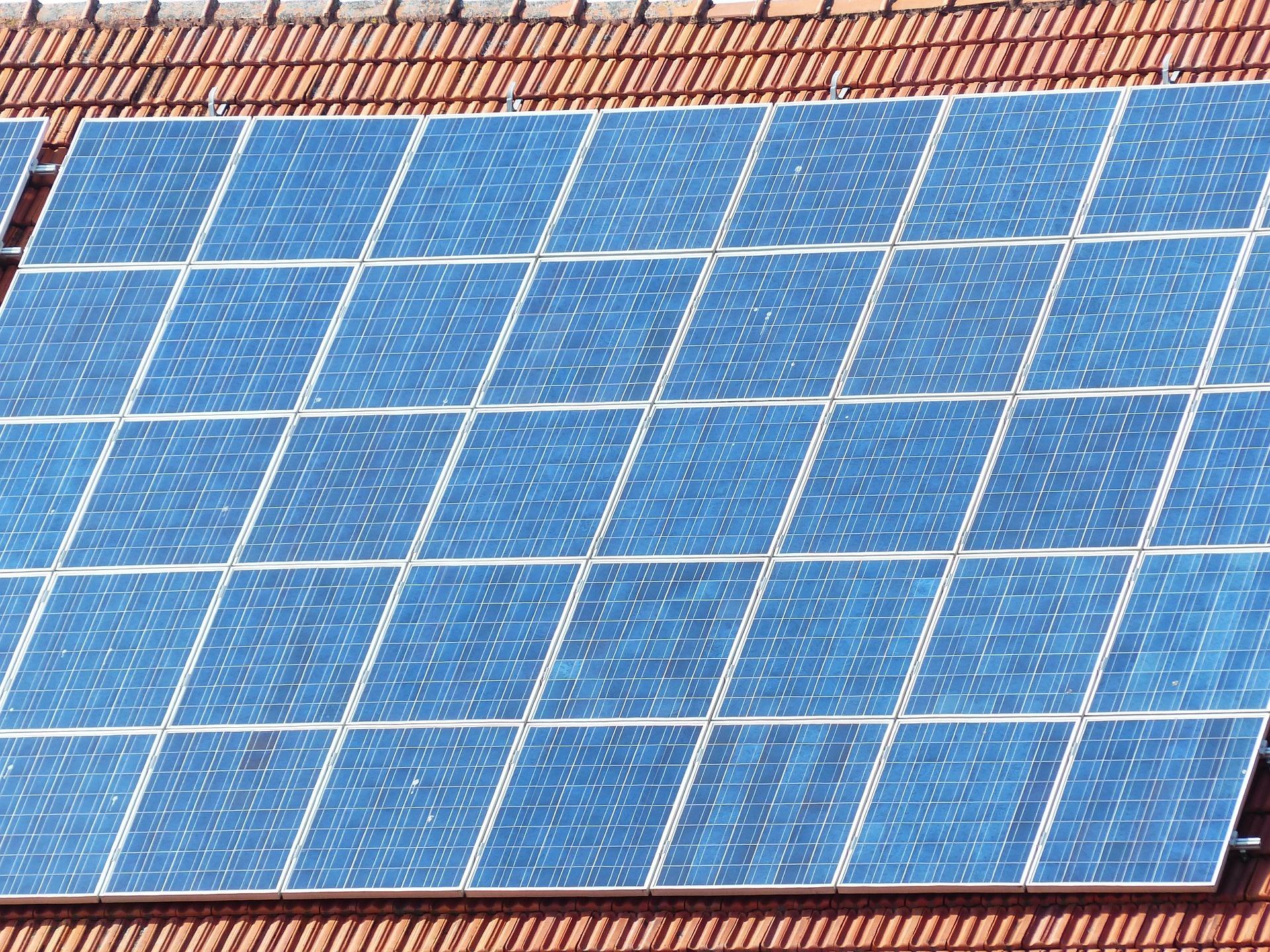 Solar Panels, Solar PV, Solar Energy, Solar Power, YSG Solar
