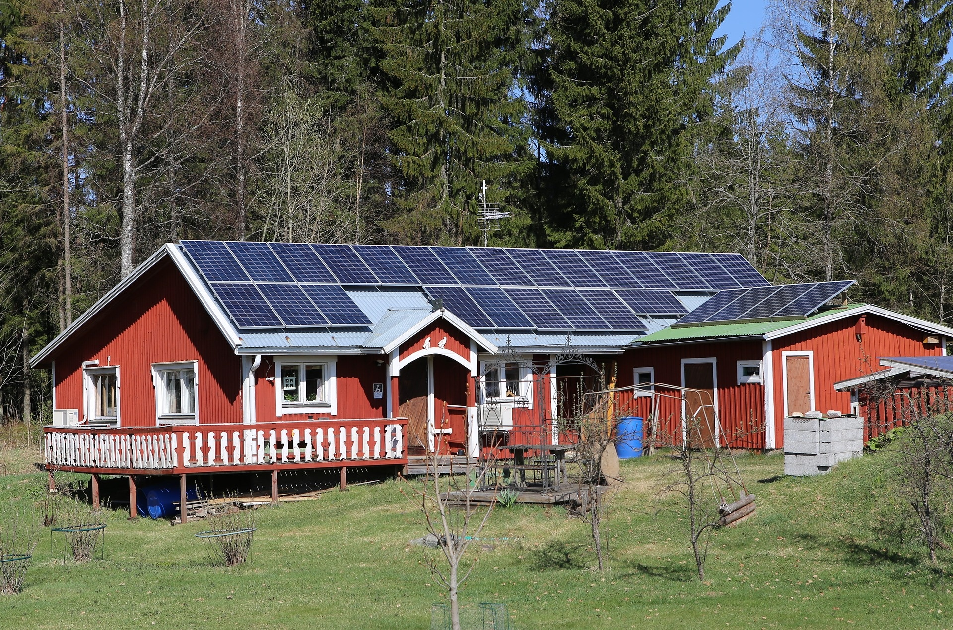 Find A Residential Solar Contractor In New York Ysg