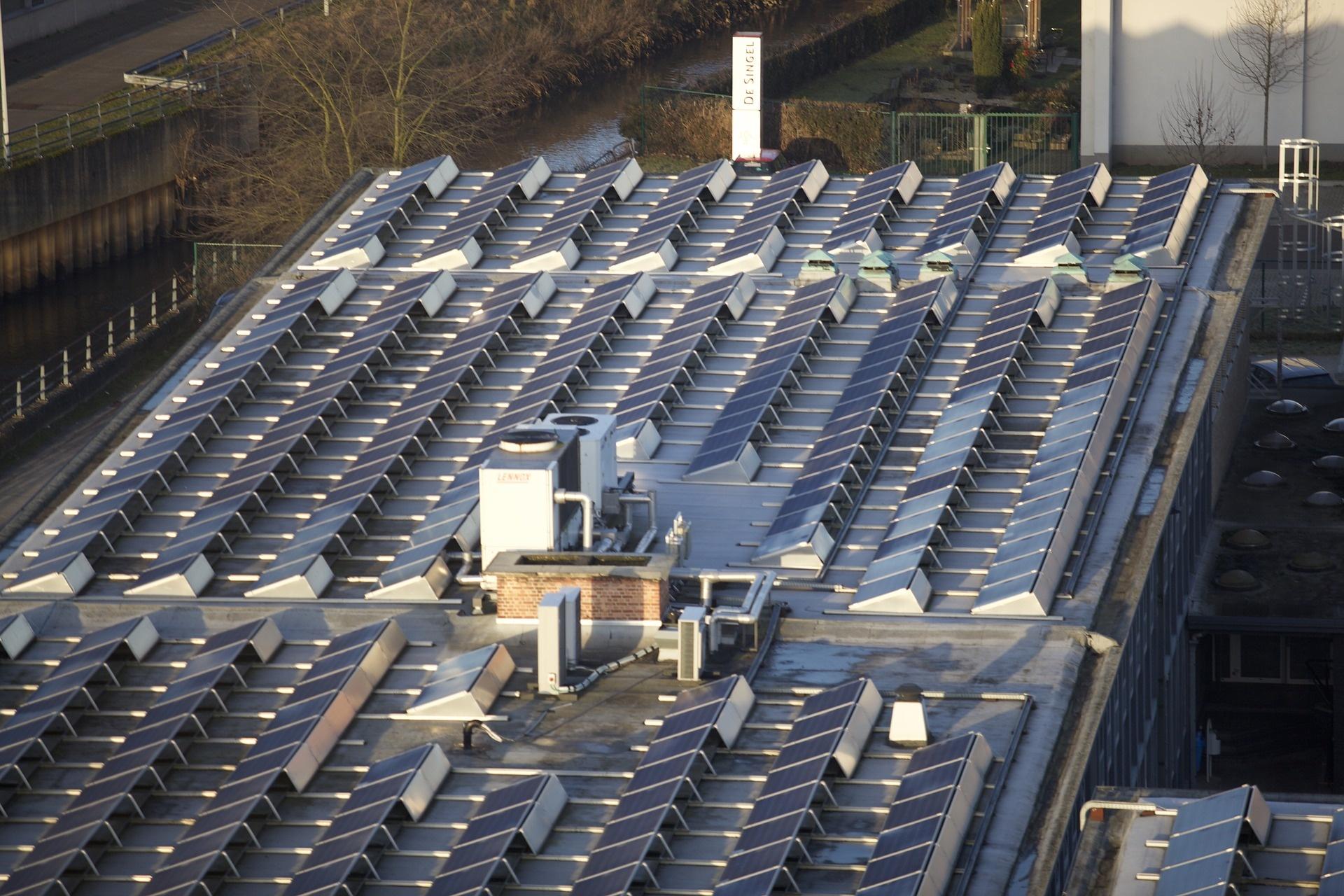 Solar, Energy Storage, Solar PV, Battery Storage, YSG Solar