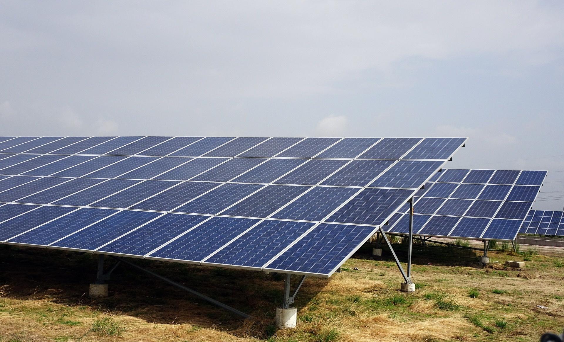 Community Solar, Solar PV, Solar Panels, Solar Energy, YSG Solar