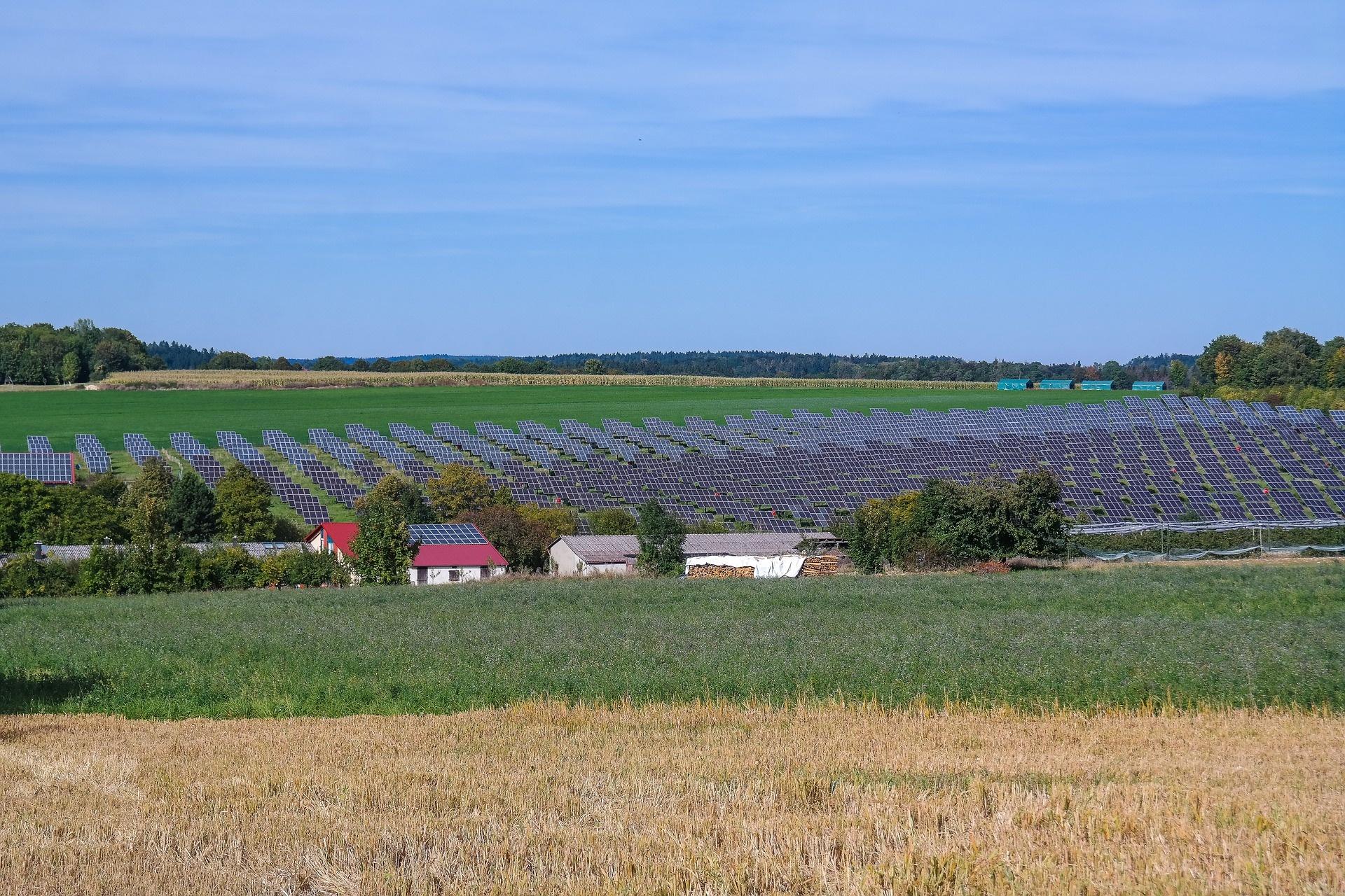 How Much Do Solar Farms Pay To Lease Land Ysg Solar