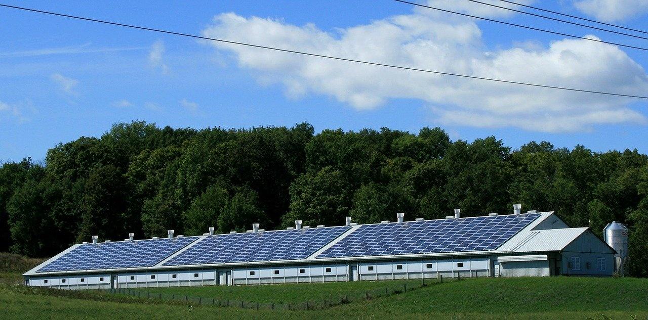 Solar Panels, Solar Roof, Solar Lease, YSG Solar