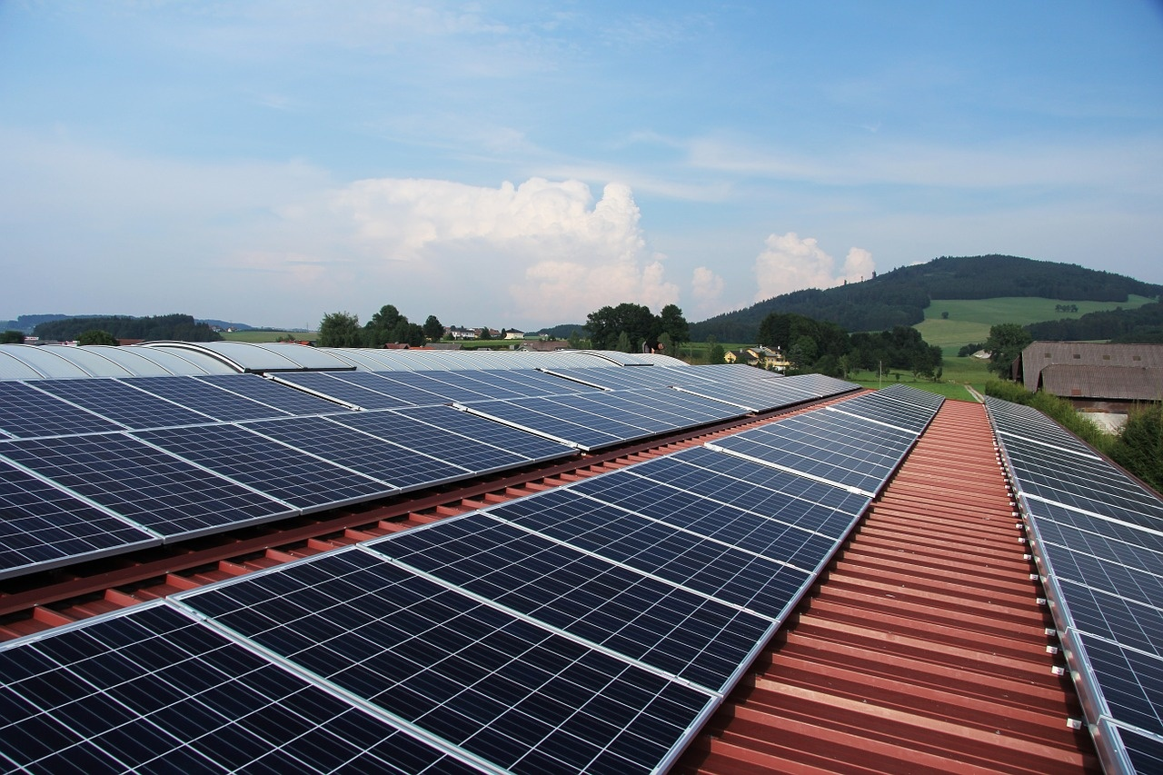 Reasons to go Solar in 2019