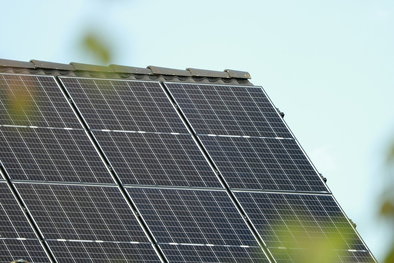 Solar Energy System, YSG Solar