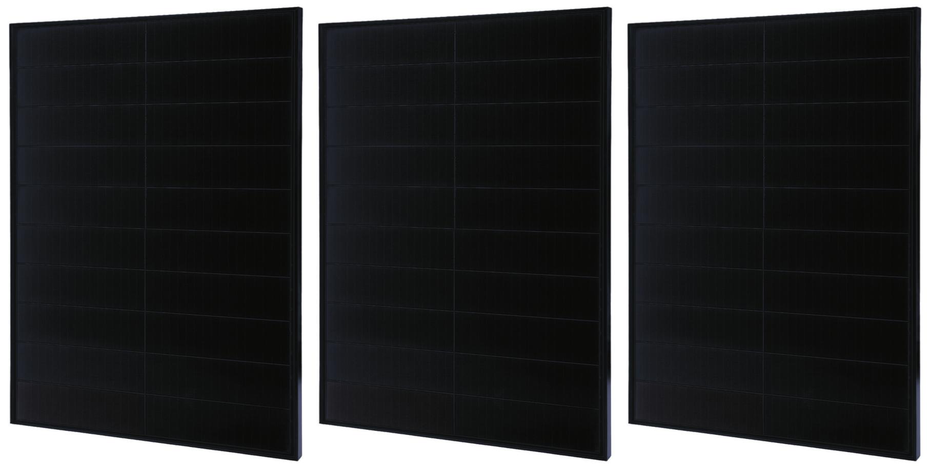 Solaria State-of-the-Art 400 Watt PowerXT Panel | YSG Solar