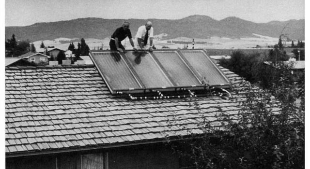 A Brief History Of Solar Power Ysg Solar Ysg Solar