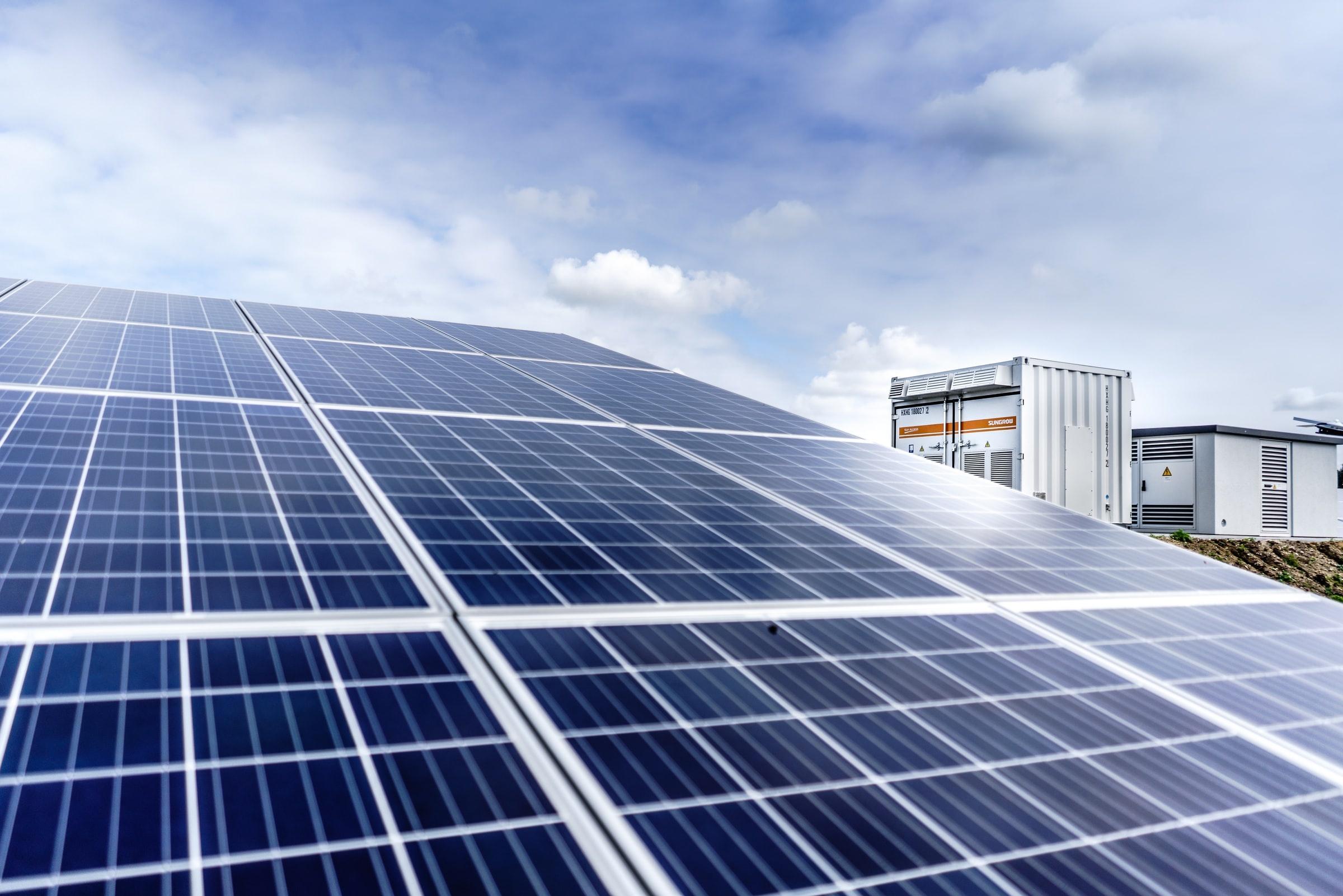 Solar Investment Tax Credit, Solar Power, Solar Energy, YSG Solar