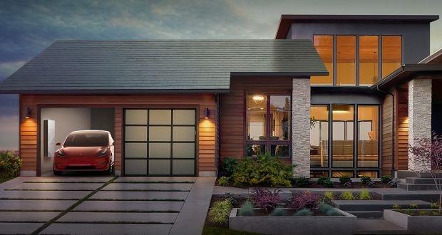 Tesla Solar Roof, YSG Solar