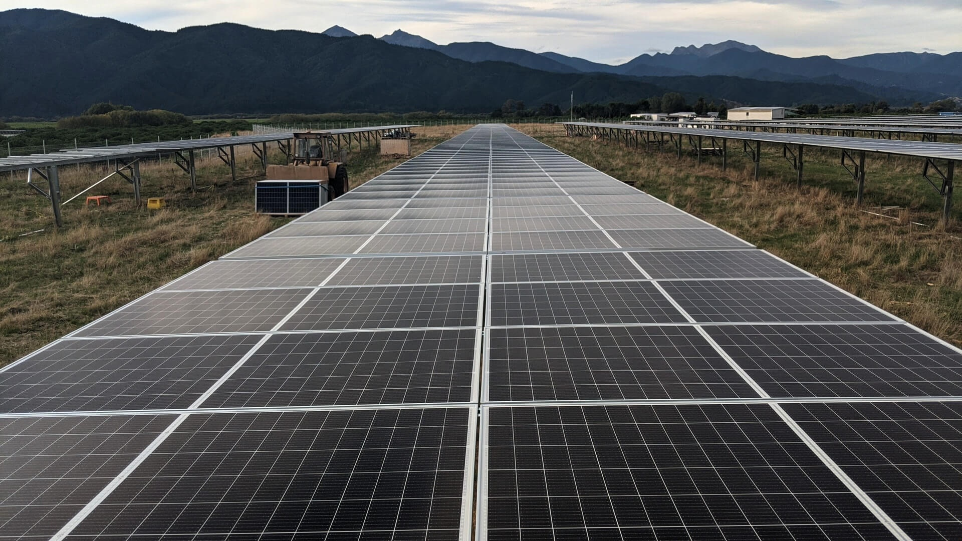 Solar Panels, Solar Array, Solar Energy, Solar Power, YSG Solar